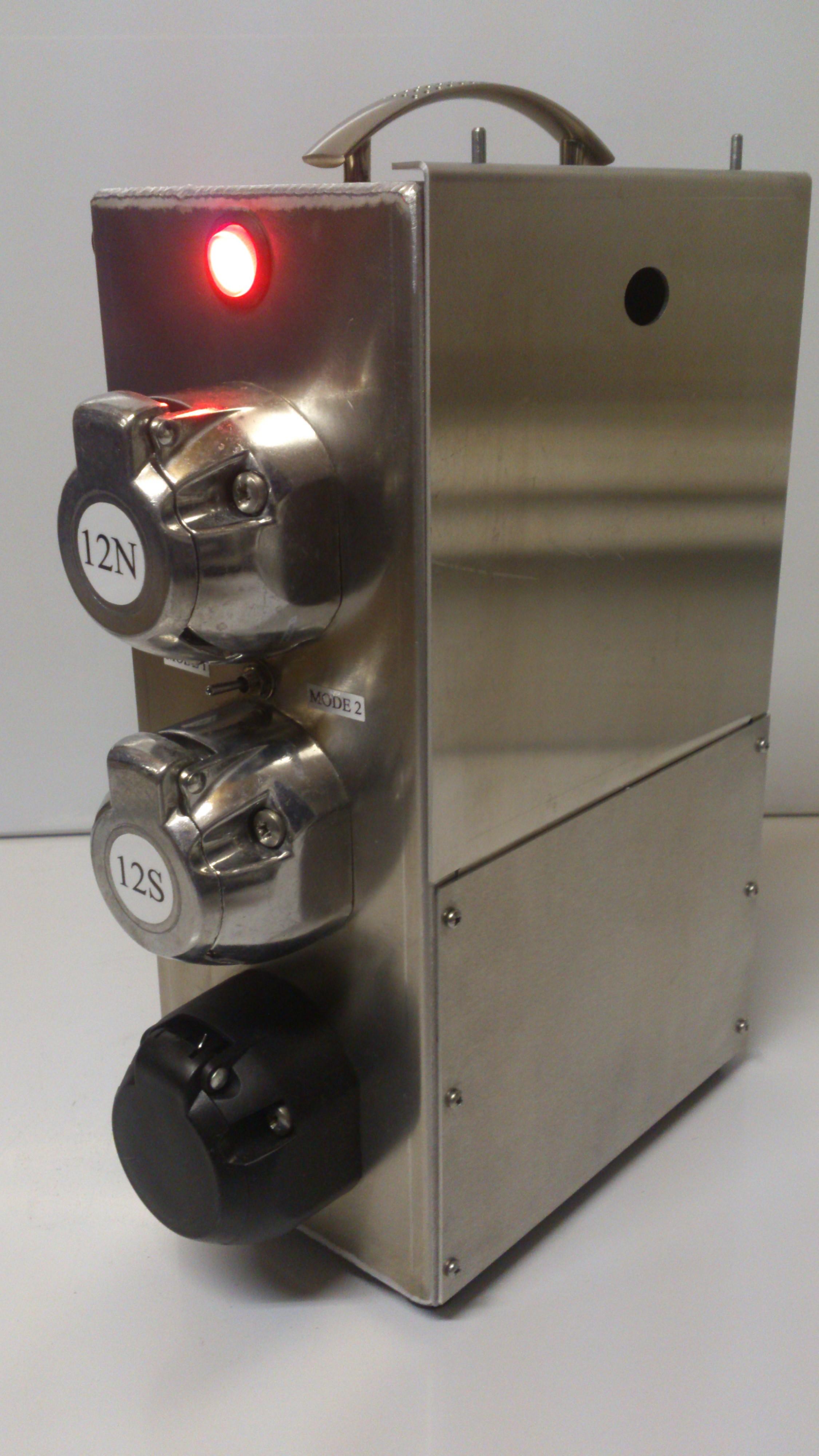 Trailer Wiring Tester, Portable Trailer Light Tester For ... on